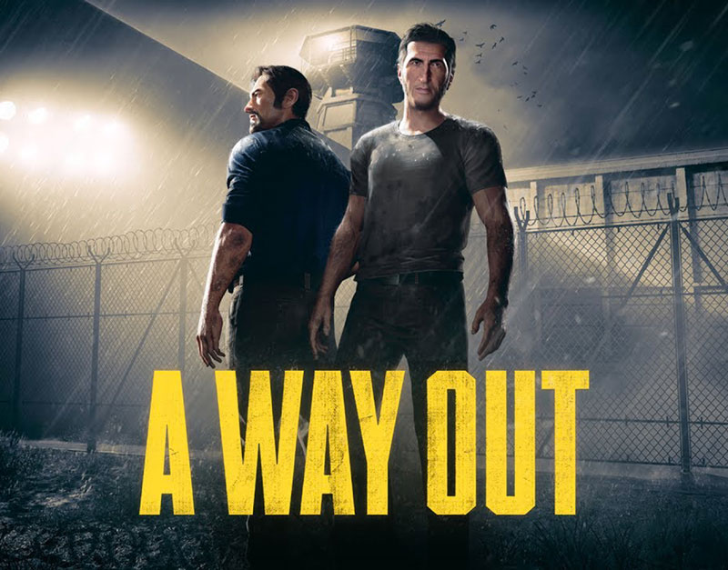 A Way Out (Xbox One), Game To Relax, gametorelax.com