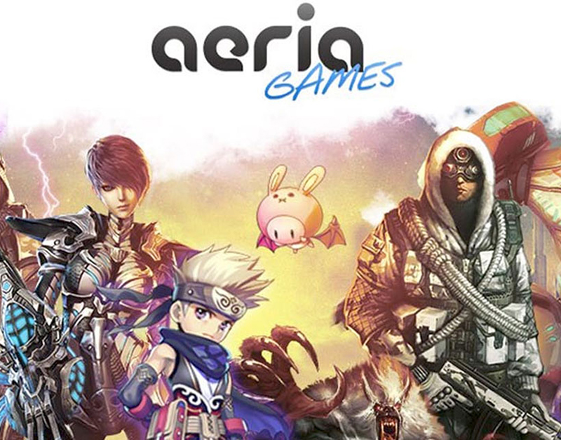Aeria Points Gift Card, Game To Relax, gametorelax.com