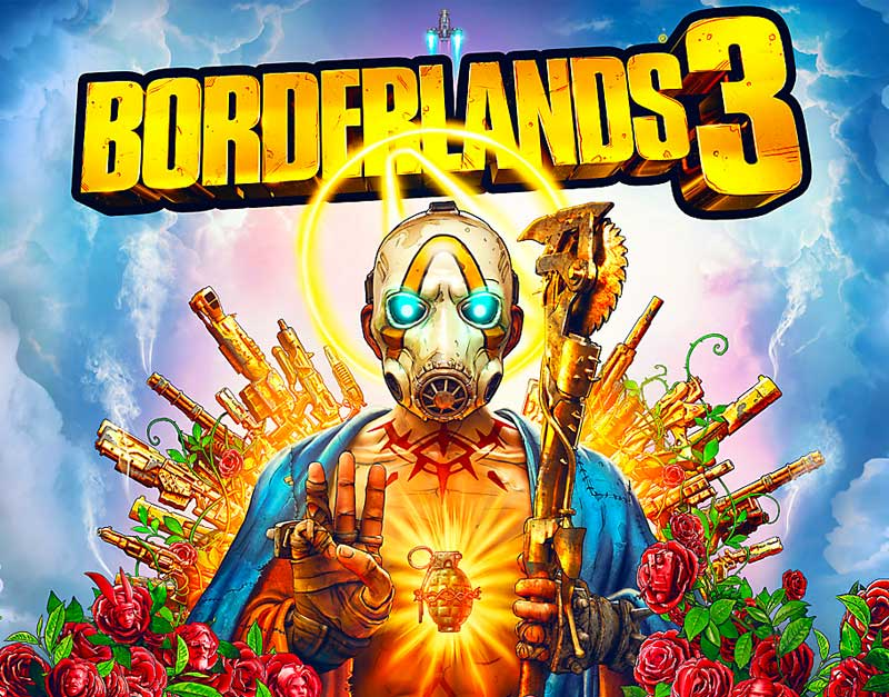 Borderlands 3 (Xbox One), Game To Relax, gametorelax.com