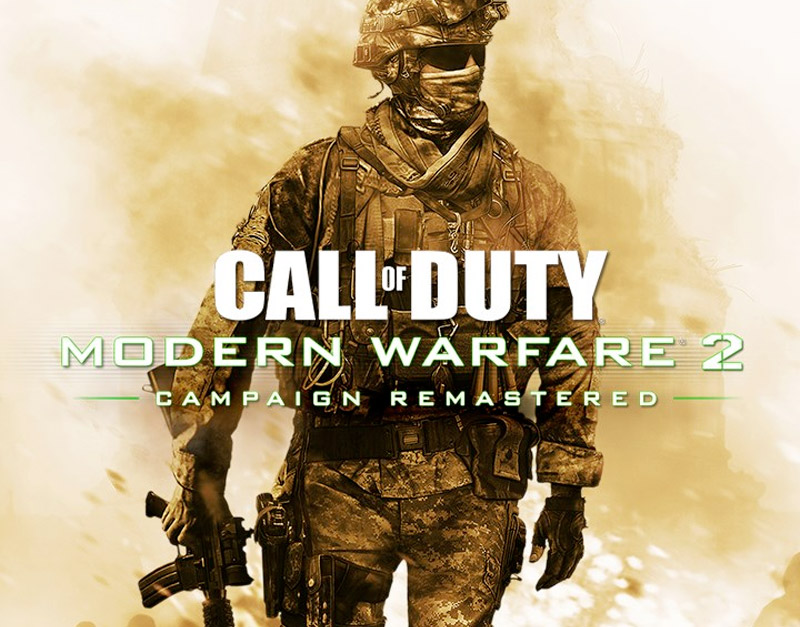 Call of Duty: Modern Warfare 2 Campaign Remastered (Xbox One), Game To Relax, gametorelax.com