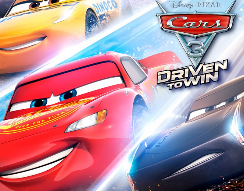 Cars 3: Driven to Win (Xbox One), Game To Relax, gametorelax.com