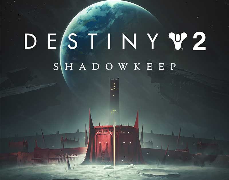 Destiny 2: Shadowkeep (Xbox One), Game To Relax, gametorelax.com
