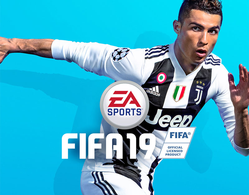 FIFA 19 (Xbox One), Game To Relax, gametorelax.com