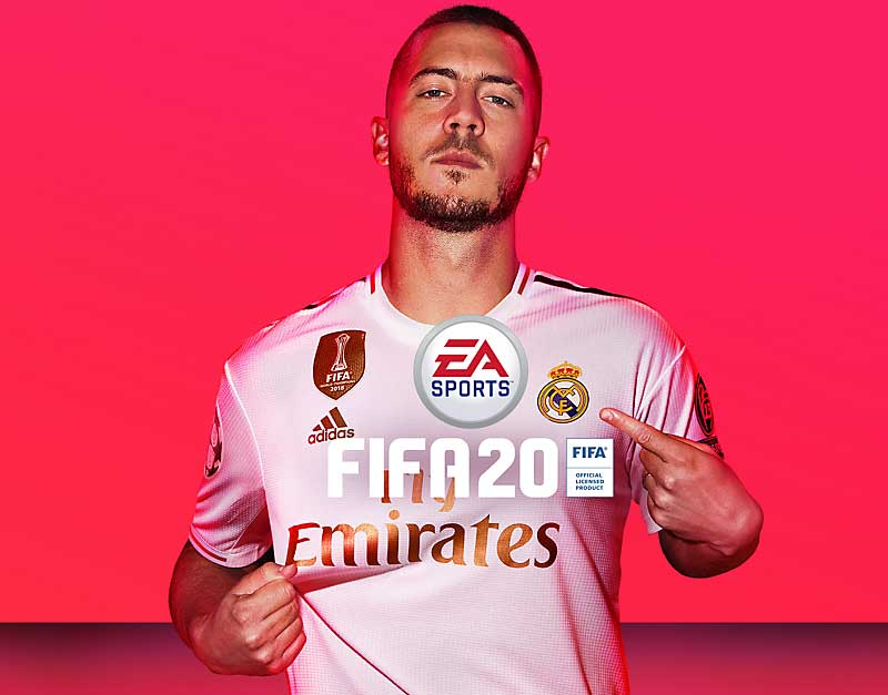 FIFA 20 (Xbox One), Game To Relax, gametorelax.com