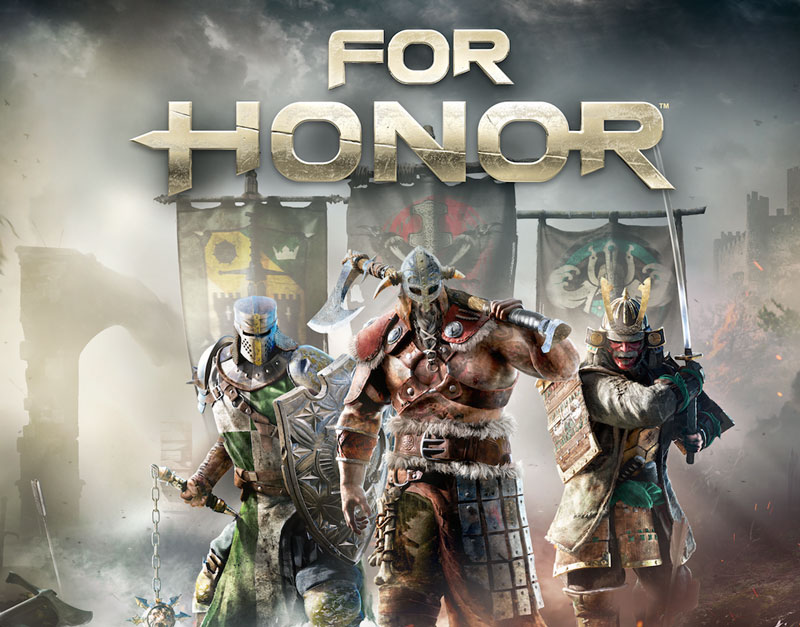 FOR HONOR™ Standard Edition (Xbox One), Game To Relax, gametorelax.com