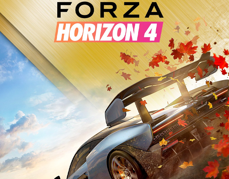 Forza Horizon 4 Ultimate Edition (Xbox One), Game To Relax, gametorelax.com