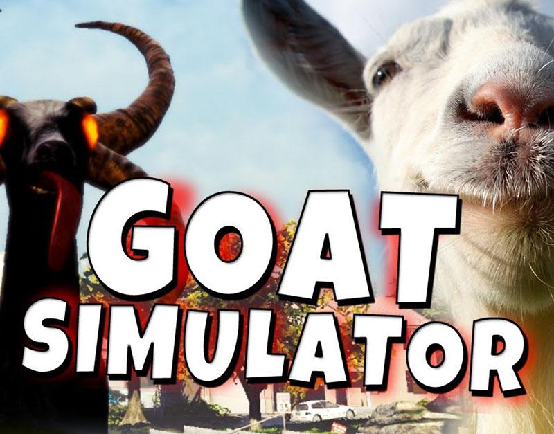 Goat Simulator (Xbox One), Game To Relax, gametorelax.com