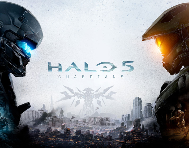 Halo 5: Guardians (Xbox One), Game To Relax, gametorelax.com