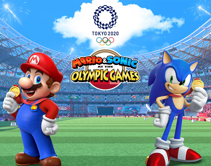 Mario & Sonic Tokyo 2020 (Nintendo), Game To Relax, gametorelax.com