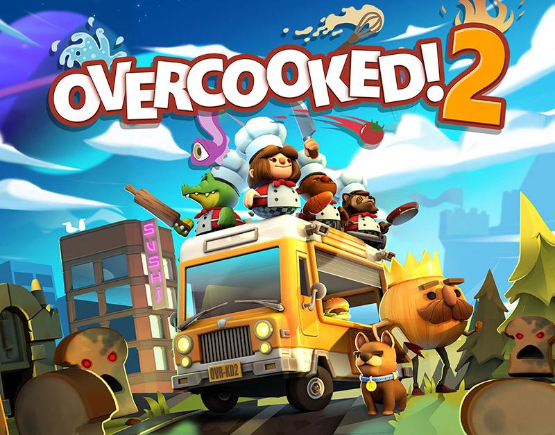 Overcooked! 2 (Nintendo), Game To Relax, gametorelax.com