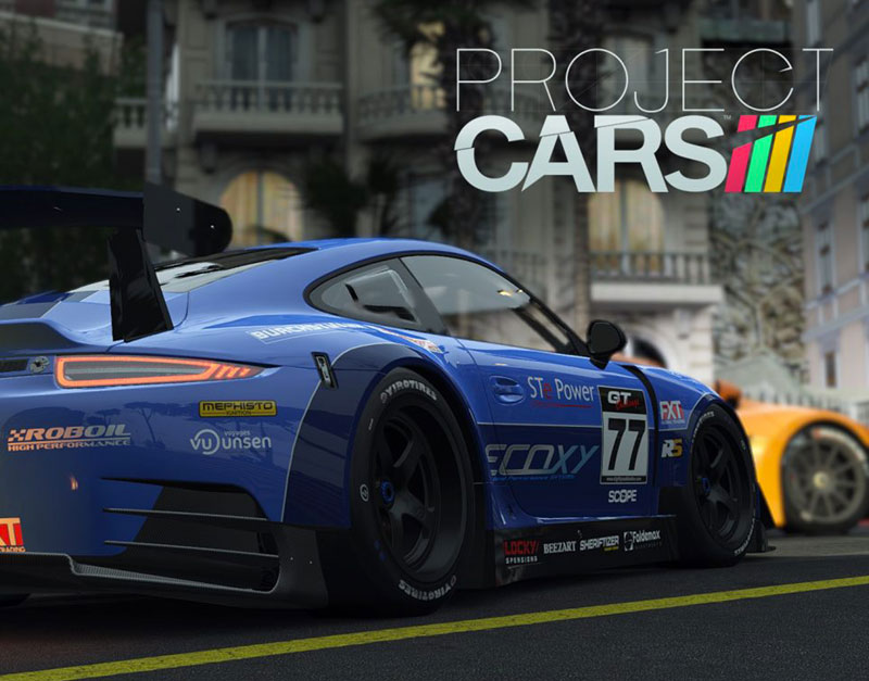 Project CARS - Game of the Year Edition (Xbox One), Game To Relax, gametorelax.com