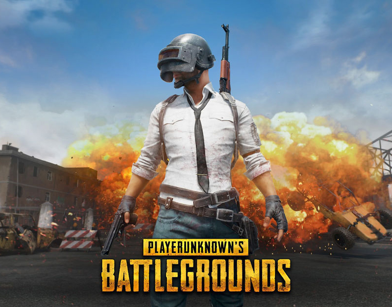 PUBG Gift Card, Game To Relax, gametorelax.com