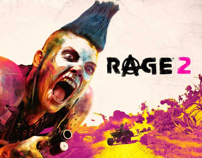 Rage 2 (Xbox One), Game To Relax, gametorelax.com