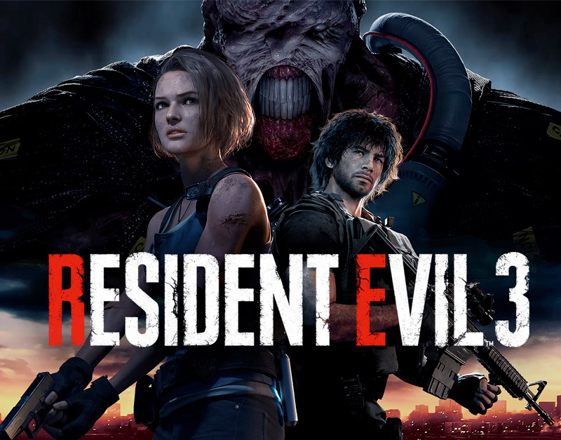 Resident Evil 3 (Xbox One), Game To Relax, gametorelax.com
