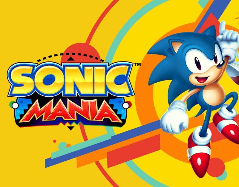 Sonic Mania (Xbox Game EU), Game To Relax, gametorelax.com