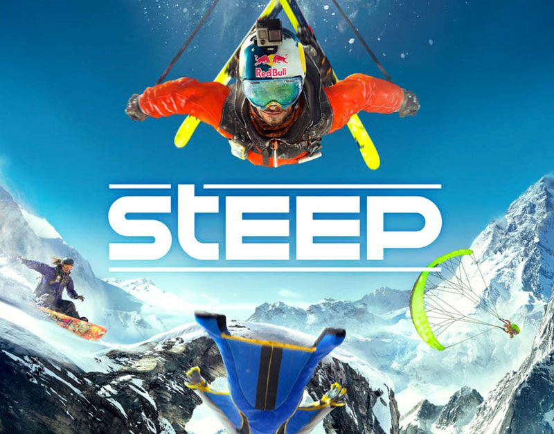 Steep (Xbox One), Game To Relax, gametorelax.com