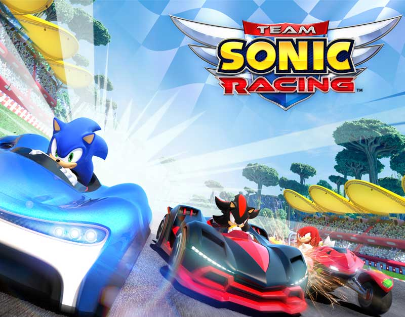 Team Sonic Racing™ (Xbox Game EU), Game To Relax, gametorelax.com