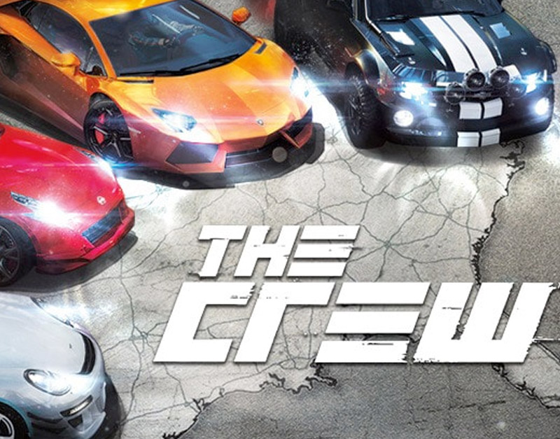 The Crew Ultimate Edition (Xbox One), Game To Relax, gametorelax.com
