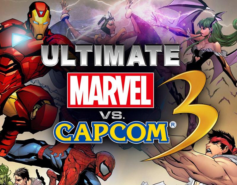 Ultimate Marvel vs. Capcom 3 (Xbox One), Game To Relax, gametorelax.com