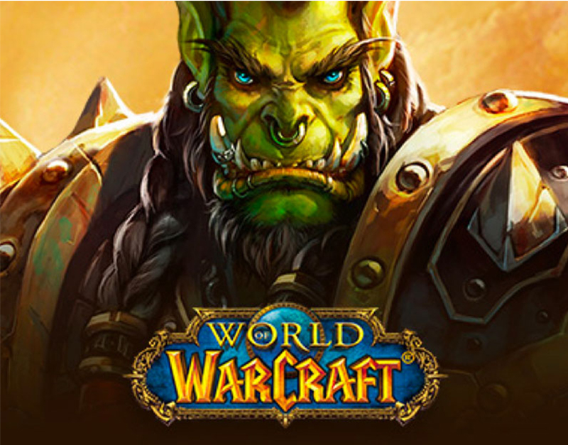 World of Warcraft, Game To Relax, gametorelax.com