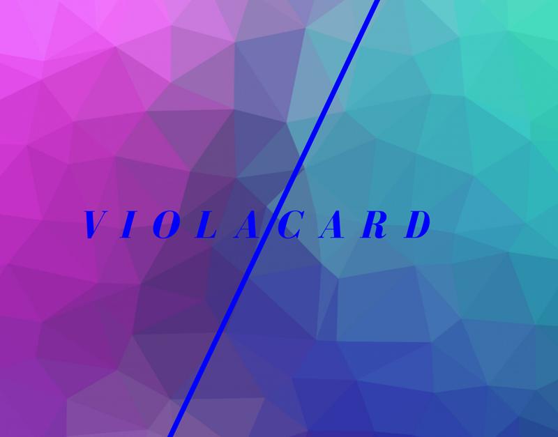 ViolaCard, Game To Relax, gametorelax.com